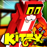 KITTY roblox's escape Horror Jailbreak APK