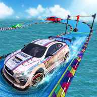 GT Stunts Car Racing APK