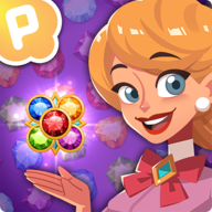 Jewelry Puzzle: Match 3 APK