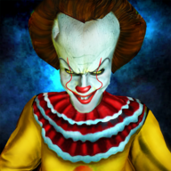 Scarry Clown APK