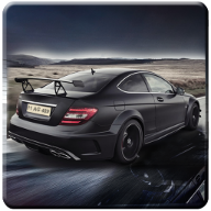 C63 Driving Simulator APK