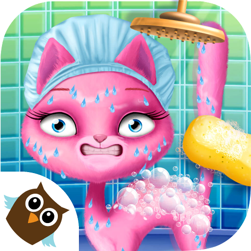 Cat Hair Salon APK