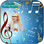 Music Photo Editor APK