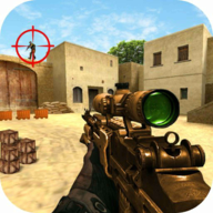 Frontline Sharpshooter Commando APK