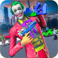 Joker Crime Simulator 3D APK