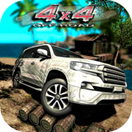 4x4 Off-Road Rally 7 APK