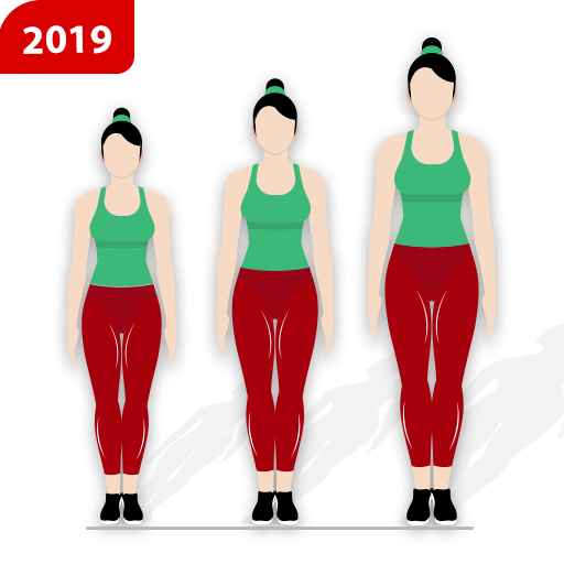 Height Increment Exercises APK