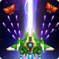 Galaxy Invader: Space Shooting 2019 APK