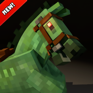Horse mods for Minecraft APK