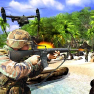 Commando Adventure Shooting 2019 APK