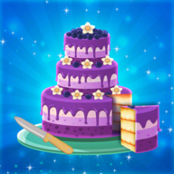 Cooking Cake Bakery Store APK