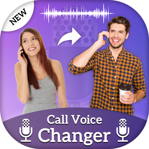 Call Voice Changer APK 1 4 - download free apk from APKSum
