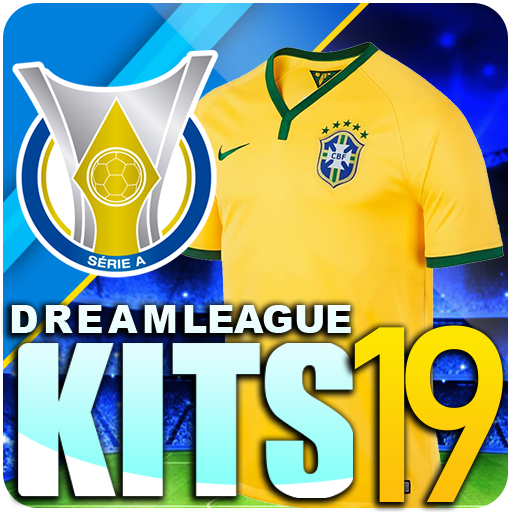 DREAM LEAGUE KITS APK