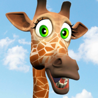 Talking George the Giraffe APK