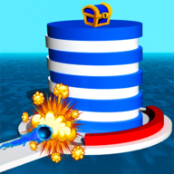 Ball Stack Wars APK