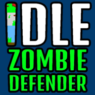 Idle Zombie Defender APK