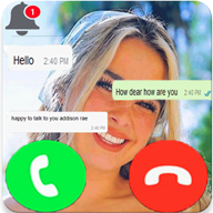 Chat With Rae APK
