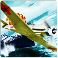 War: Fighters vs Battleships APK