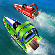 Speed Boat Racing APK