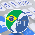 a.i.type Brazilian Predictionary APK