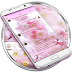 Messages Love Cherry APK