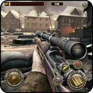 WW2 Battleground War APK