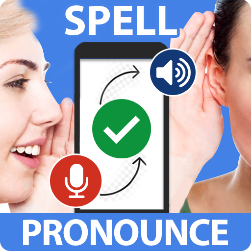 Spell and Pronunce APK