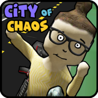 City of Chaos Online APK
