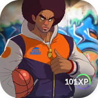 Basketball Crew APK