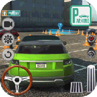 Car Parking Sim Dr.Parker 3D APK