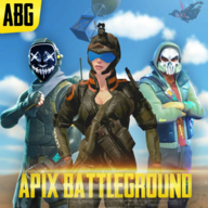 Apex Battleground APK