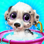 Puppy Pet Dog Daycare - Virtual Pet Shop Care Game APK
