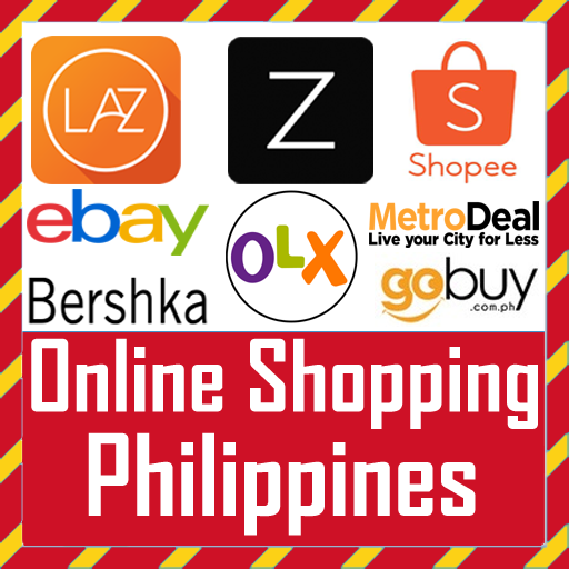 Online Shopping Philippines - Philippines Shopping APK