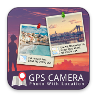 GPSCamera: Photo with location APK