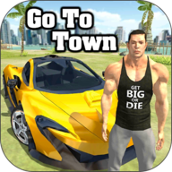 Go To Town APK