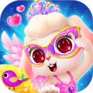 Royal Puppy Costume Party APK