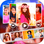Photo Video Editor With Music APK