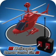 AR Remote Control Helicopters APK
