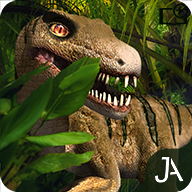 Dino Safari Evolution APK