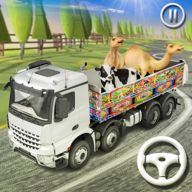 Animal Transport Simulator Wild 3D APK