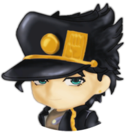 Ora-Ora JoJo's Fight APK
