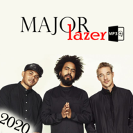 Major Lazer MP3 2020 APK