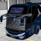 MOD Bus Simulator Indonesia- BUSSID APK
