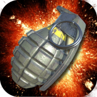 Grenade Bombs and Explosions Simulator APK