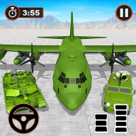 Army:parking game 2019 APK