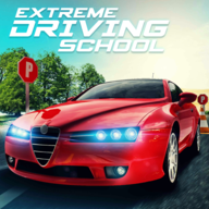 Driving Academy Simulator Game APK