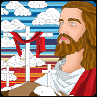 Bible Paint By Number APK