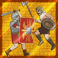 Medieval Warriors Arena APK