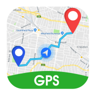 GPS Maps Direction APK
