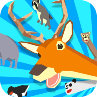DEEEER Simulator Average Everyday Deer Game APK
